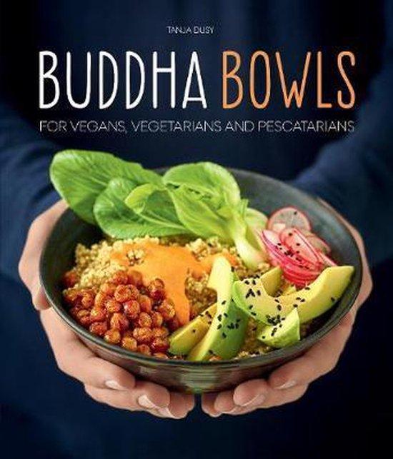 Boek cover Buddha Bowls van Tanja Dusy (Hardcover)