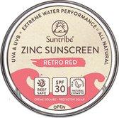 Suntribe Face & Sport (SPF 30) - 45 G Red