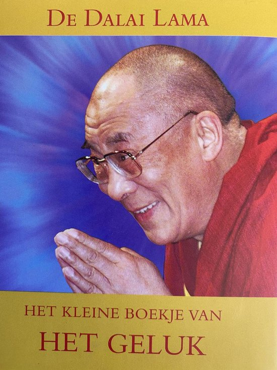 Het klein boekje van het geluk - Dalai Lama | Readingchampions.org.uk
