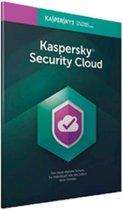 Kaspersky Security Cloud Family | 20 Apparaten | 1 jaar | Engelse verpakking | 2020