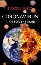 Omslag Coronavirus: Race for the Cure
