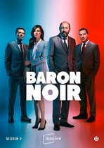 Baron Noir - Seizoen 2