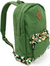 Spirit College Military backpack