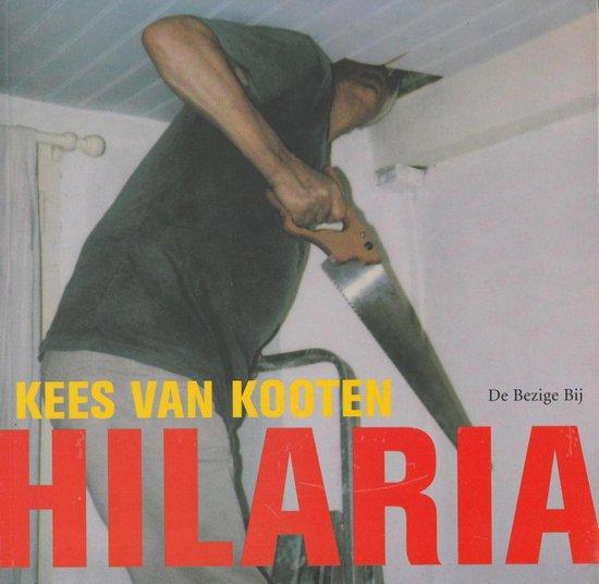 Hilaria - Kees van Kooten   Fthsonline.com