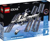 LEGO Ideas Internationaal Ruimtestation - 21321