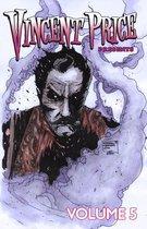 Vincent Price Presents: Volume #05