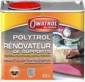 Polytrol - Kleurhersteller - Owatrol - 0,5 L