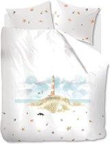 Marjolein Bastin Lighthouse - Dekbedovertrek - lits-jumeaux - 240x200/220 cm - Multi