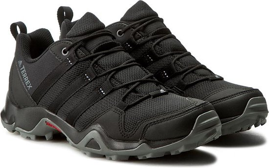 adidas Terrex AX2R Wandelschoenen - Maat 41 1/3 - Mannen - zwart