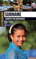 Dominicus landengids - Suriname