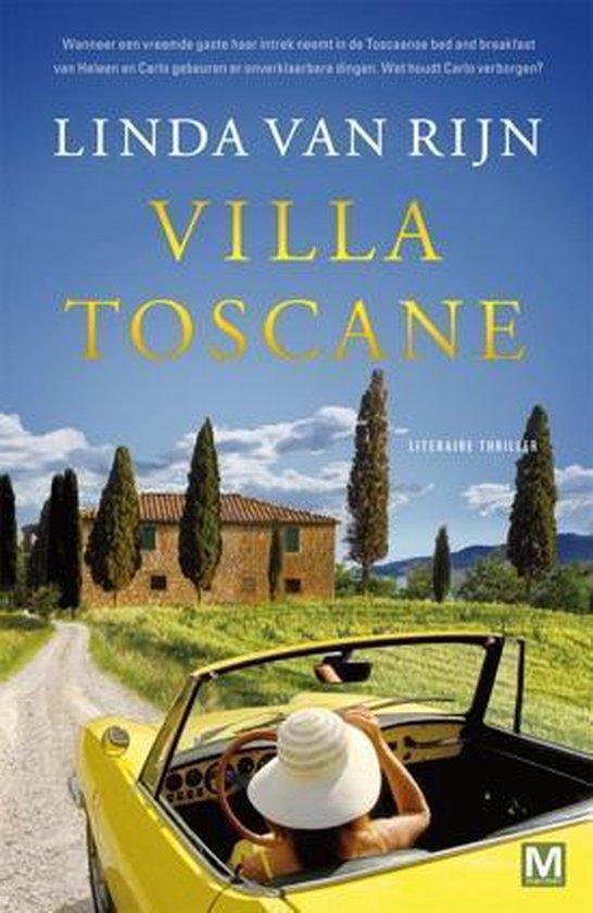 Villa Toscane - Linda van Rijn |
