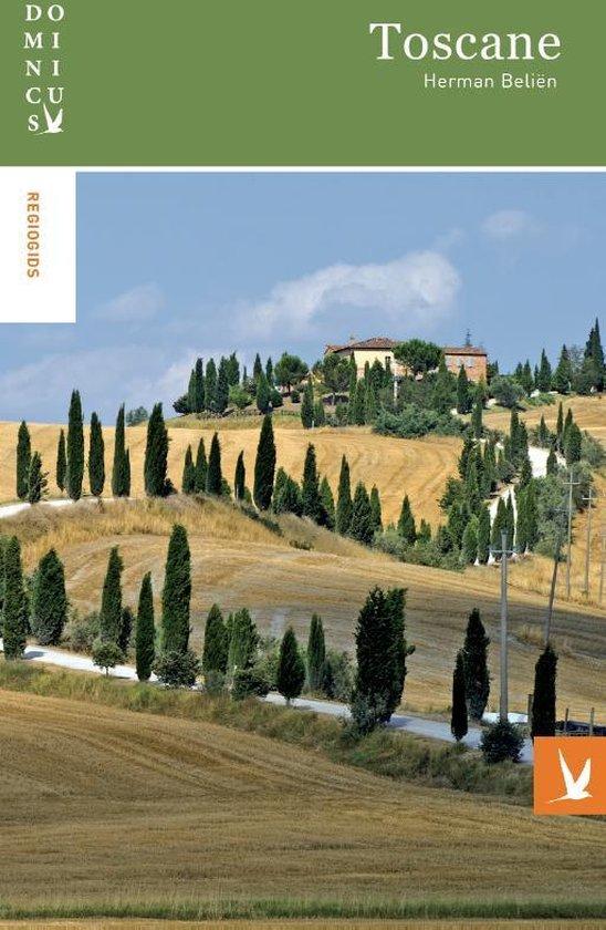 Dominicus Toscane Umbrie De Marche - Herman Belien  
