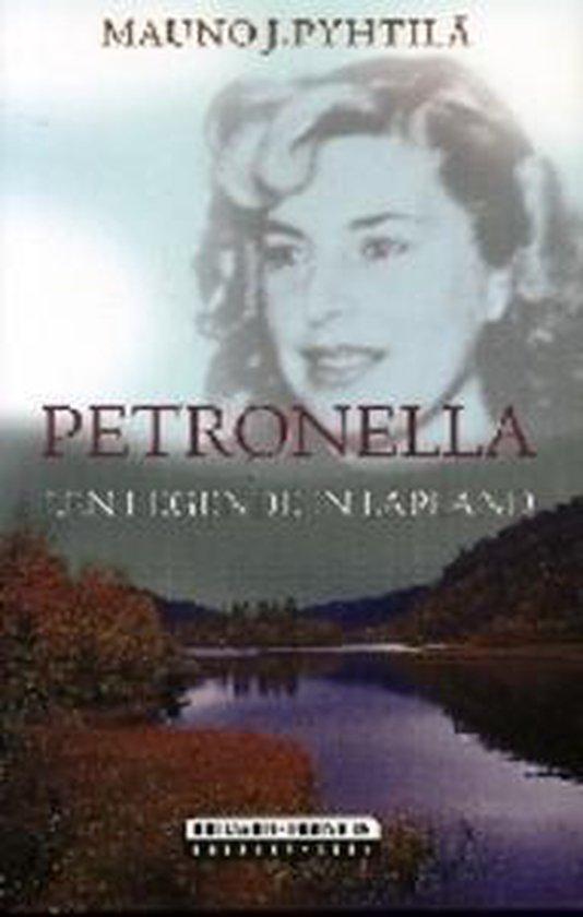 Petronella - Mauno J. Pyhtilä |