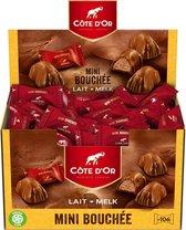 Côte d'Or Mini Bouchée Melk - 1 kg