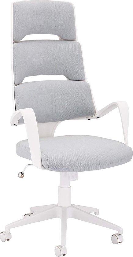 Bureaustoel Wit Design.Bol Com Bureaustoel Met Prachtige Design Heel Comfortabel