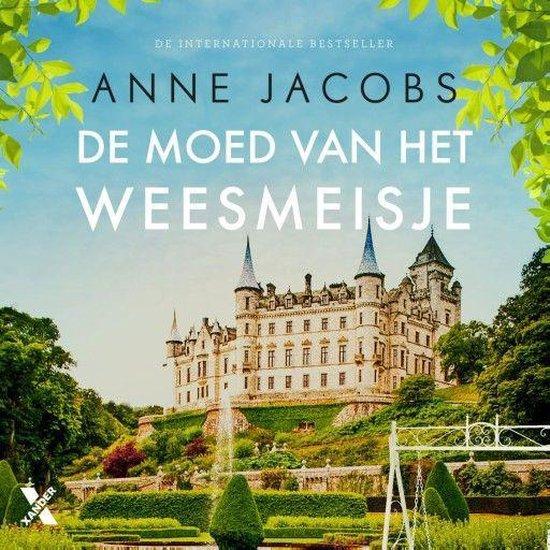 Het weesmeisje 2 - De moed van het weesmeisje - Anne Jacobs |