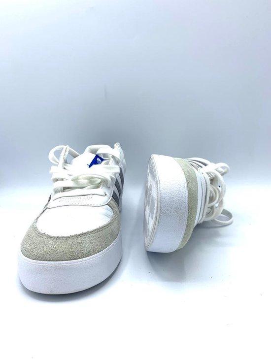 Adidas G.S. Vulc Maat 46 2/3