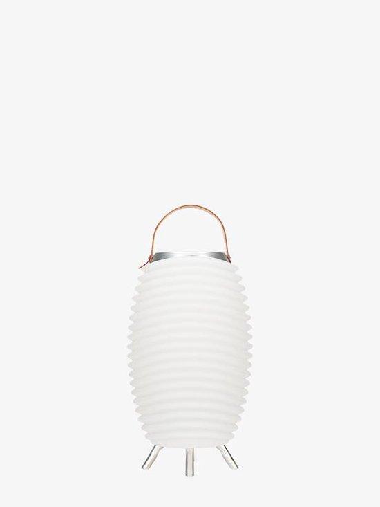 Kooduu Synergy 35 Stereo - Bluetooth Speaker - Design LED Lamp - Wijnkoeler 3-in-1
