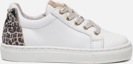 Muyters Sneakers wit - Maat 23