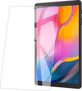 Samsung Galaxy Tab A 10.1 (2019) Screenprotector Tempered Glass Gehard