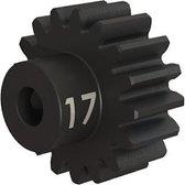 Traxxas 17-T Pinion (32-P) Heavy Duty (Machined Hardened Steel) 3947X