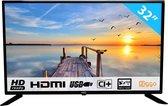 HKC 32F1D-EU - HD Ready TV