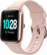 SmartWatch-Trends S205L - Smartwatch - Roze