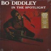 Bo Diddley in the Spotlight