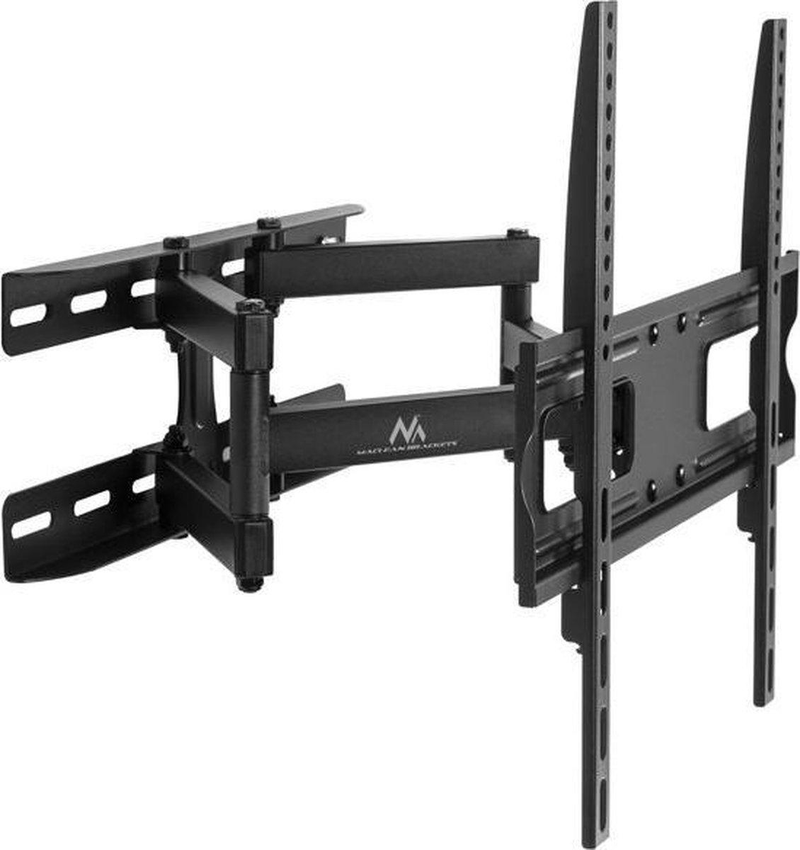 Maclean Brackets MC-760 - TV Muurbeugel 26-55 inch tot 30 kg