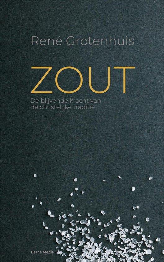 Zout - Rene Grotenhuis |