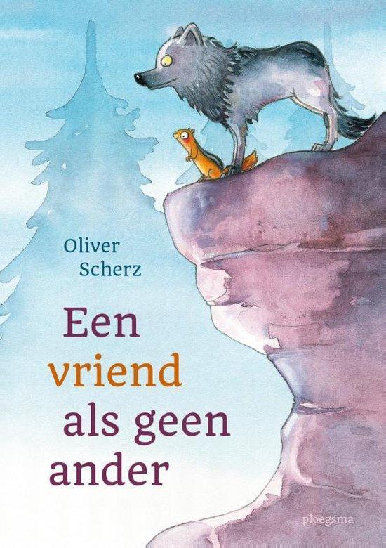 Een vriend als geen ander - Oliver Scherz |