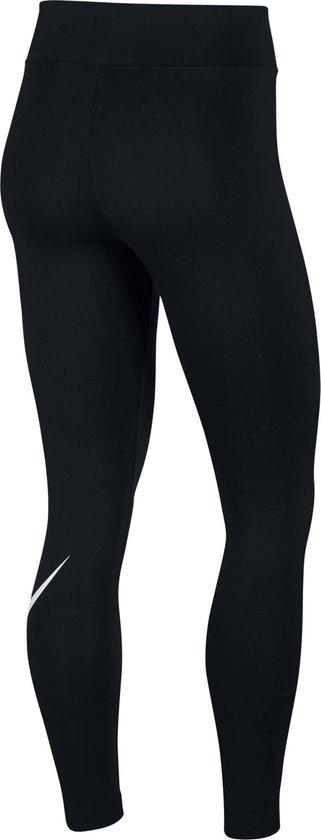 Bol Com Nike Sportswear Leg A See High Waist Futura Legging Dames Maat M