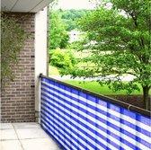 Balkondoek/ Doek Balkon 5 Meter x 90cm
