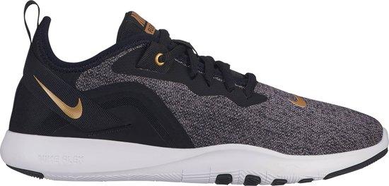 | Nike Flex TR 9 Dames Sportschoenen Black