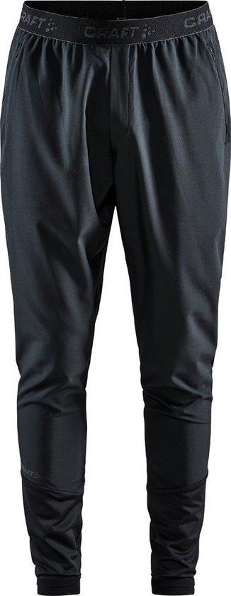 Craft Adv Essence Training Pants M Sportbroek Heren - Black