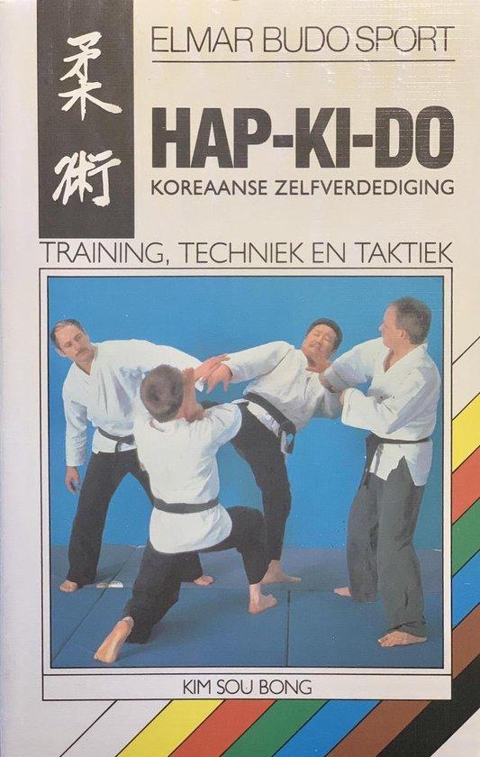 Hap-ki-do - Kim Sou Bong |