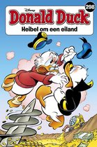 Donald Duck Pocket 298 - Heibel om een eiland