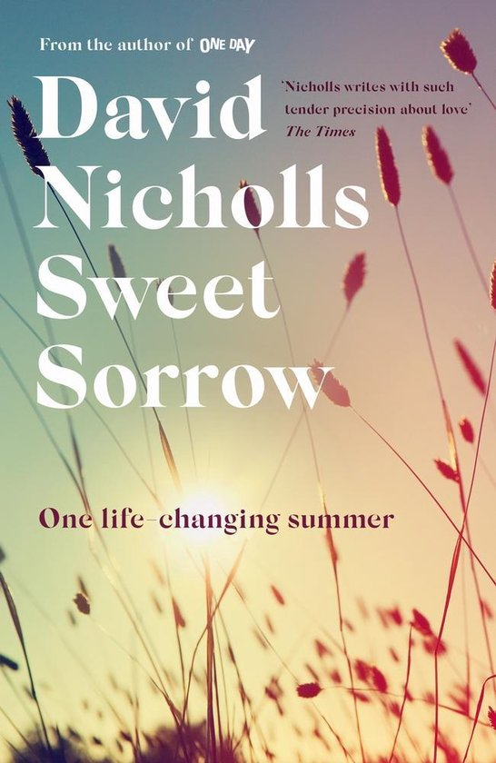 Sweet Sorrow EXPORT