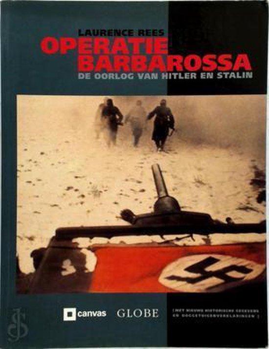 Oparatie Barbarossa