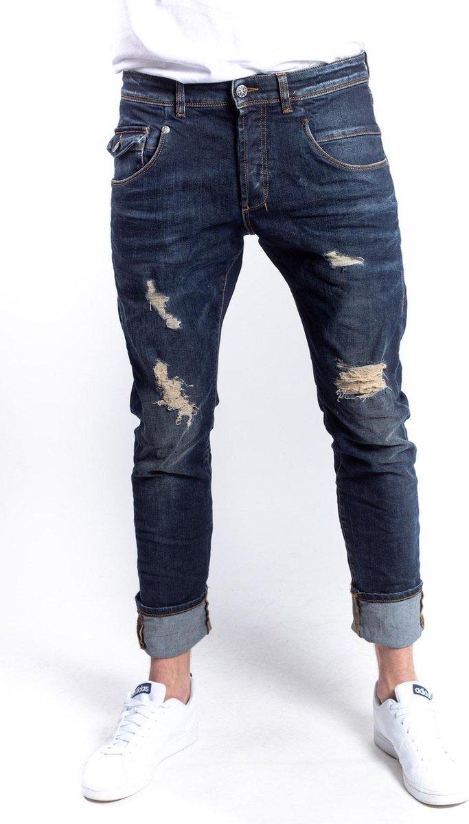 Amsterdenim Jeans | JOHAN - 36