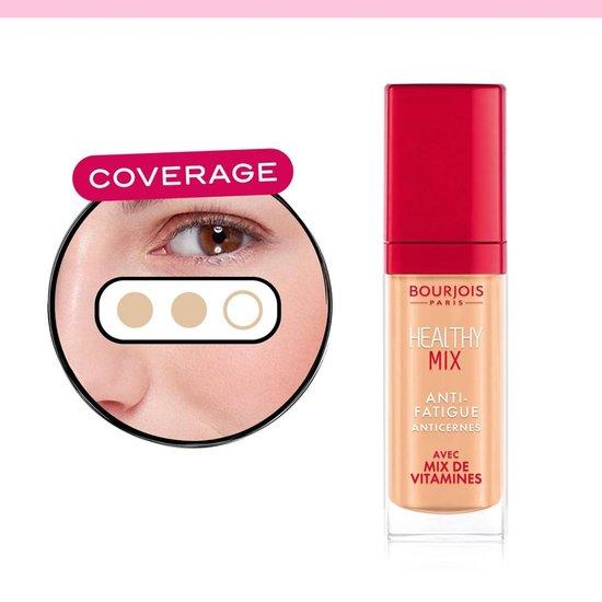 Bourjois HEALTHY MIX Concealer 002 Medium Radiance