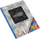 Kleurboek voor volwassen - 160 designs   Craft Sensations