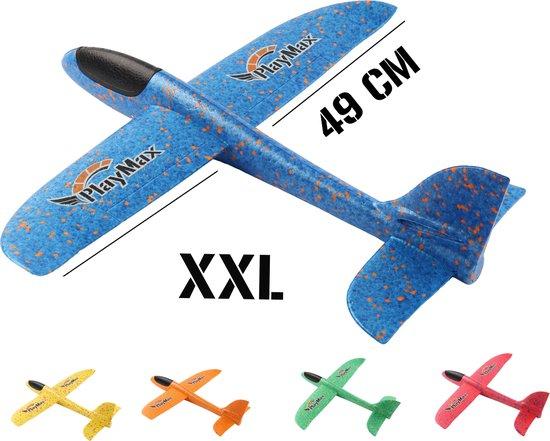 Afbeelding van Zweefvliegtuig Speelgoed - XL  - buitenspeelgoed speelgoed