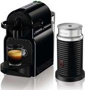 Nespresso De'Longhi Inissia EN 80 BAE Koffiemachine - Zwart