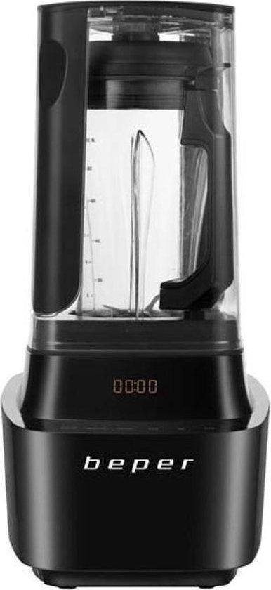 Beper Vacuum Blender