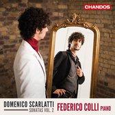 Scarlatti Sonatas Vol.2