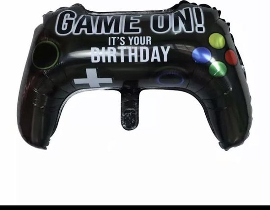 Game-On-Folie-Ballon-Game-Controller