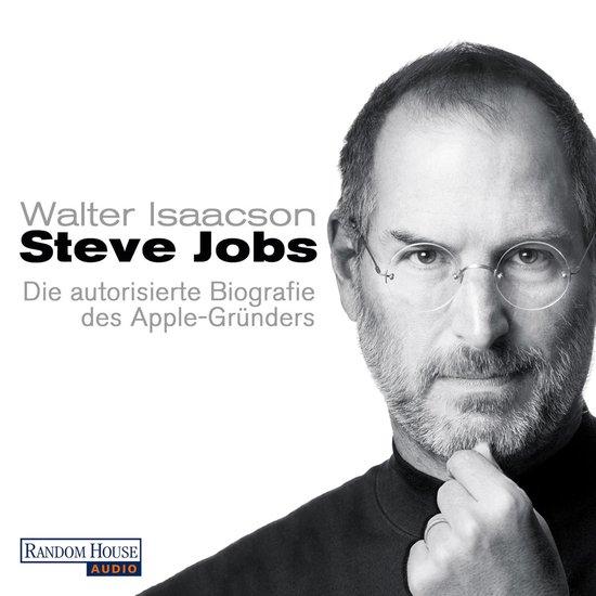 Boek cover Steve Jobs van Walter Isaacson (Onbekend)