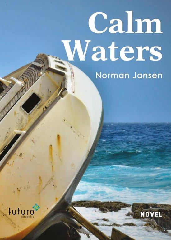 Boek cover Calm Waters van Norman Jansen (Onbekend)