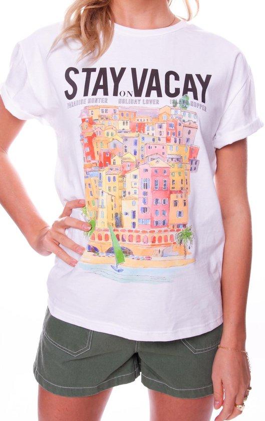 | Colourful Rebel Dames T shirt L
